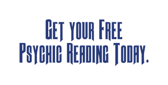 Get your free psychic reading today